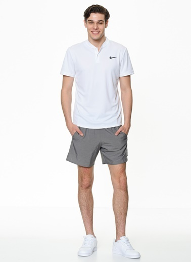 Nike Şort Gri